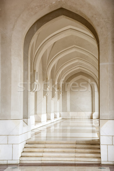 Archway Muscat Stock photo © w20er