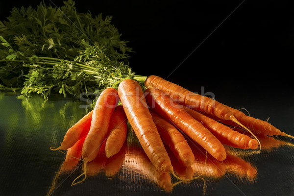 BunchOfCarrots Stock photo © w20er