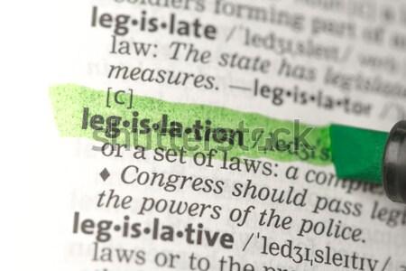 定義 リーダーシップ 辞書 クローズアップ セキュリティ 友達 ストックフォト © wavebreak_media