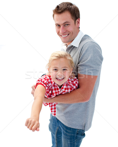Piggyback Stock Photos, Stock Images And Vectors
