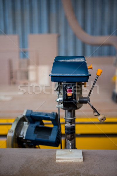 Image of machine Stock photo © wavebreak_media