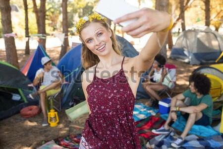花嫁 友達 公園 女性 カップル ストックフォト © wavebreak_media