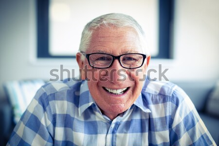 Portrait of smiling doctor Stock photo © wavebreak_media