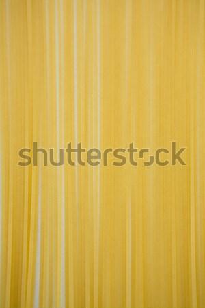 スパゲティ パスタ 教育 休暇 ライフスタイル 冷たい ストックフォト © wavebreak_media