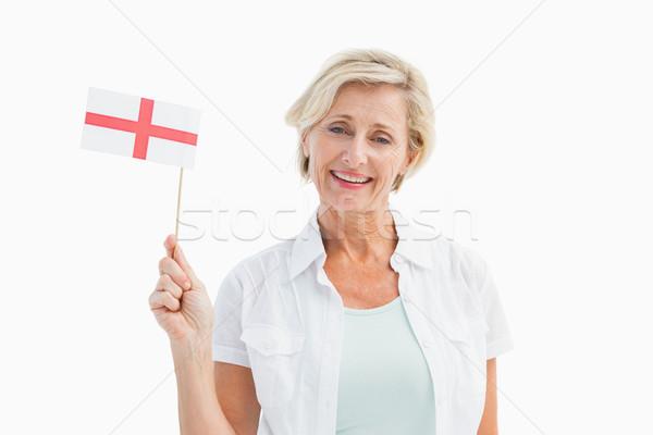 счастливым белый женщины Сток-фото © wavebreak_media
