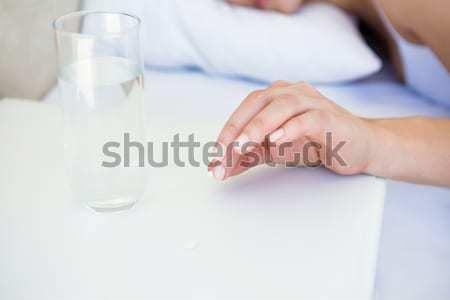 Terapeuta masażu kobieta hotel Zdjęcia stock © wavebreak_media