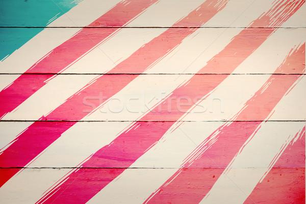 összetett kép nap grafikus festett kék Stock fotó © wavebreak_media