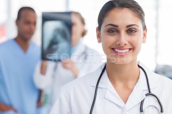 medical ghostwriting