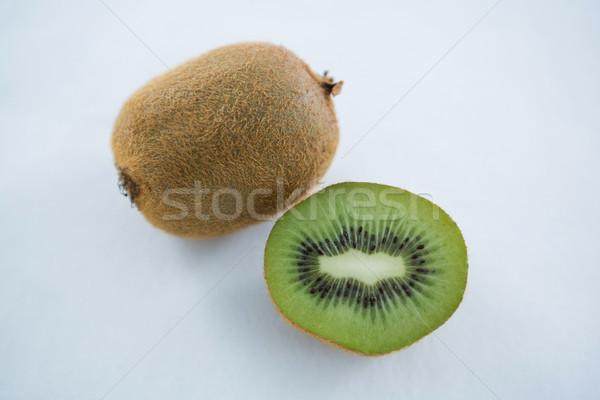 киви белый фрукты зеленый завтрак десерта Сток-фото © wavebreak_media