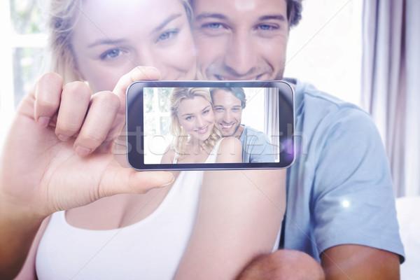 ストックフォト: 画像 · 手 · スマートフォン