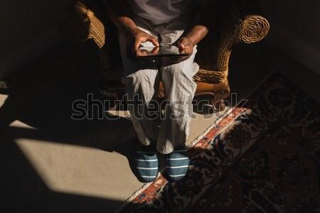 男 嘔吐 トイレ ボウル 洗面所 バー ストックフォト © wavebreak_media
