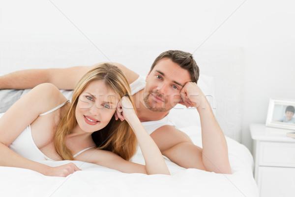 с камерой в постели супруги цех был