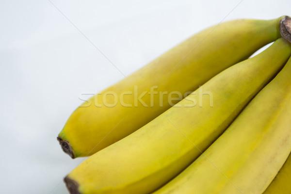 świeże bananów śniadanie bananów Zdjęcia stock © wavebreak_media