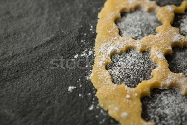 表示 花 食品 金属 ストックフォト © wavebreak_media
