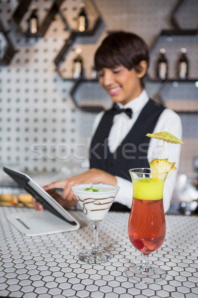 Online-Dating-Körpersprache