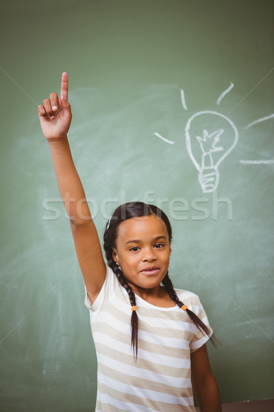 free photo of girls raising hands № 21299