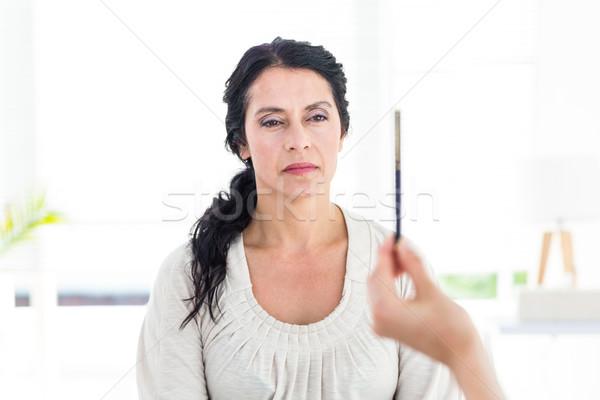 женщину помочь женщины профессиональных кавказский Сток-фото © wavebreak_media