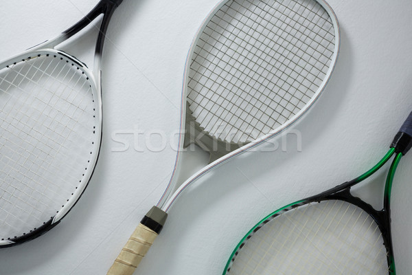 Ver metálico tênis negócio esportes Foto stock © wavebreak_media