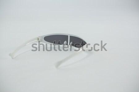 Virtual realidade vídeo óculos branco Foto stock © wavebreak_media