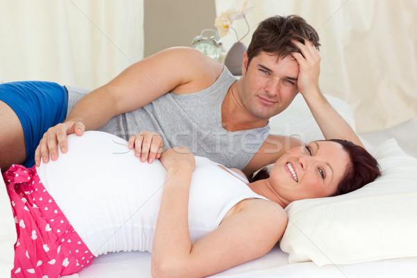 Беременная женщина сонник мужчине 41