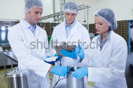 Xray operacja pokój szpitala Zdjęcia stock © wavebreak_media