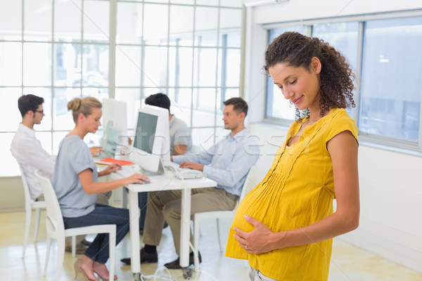 Сокращение рабочего дня для беременных 87