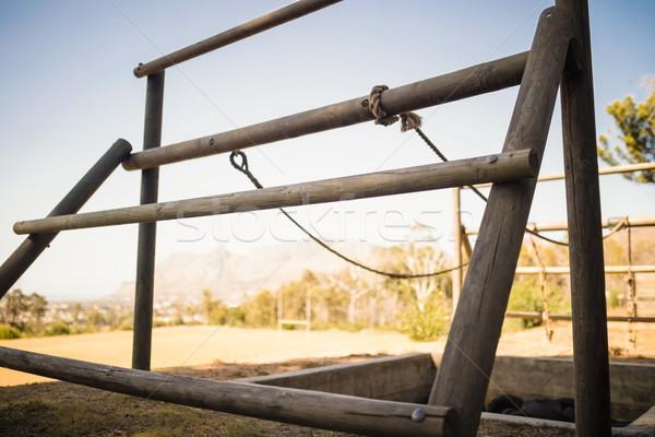 Outdoor boot campo natura Foto d'archivio © wavebreak_media