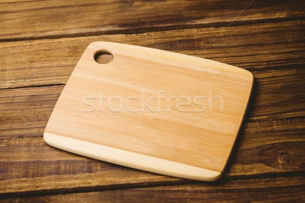 木板 表 ショット スタジオ ストックフォト © wavebreak_media