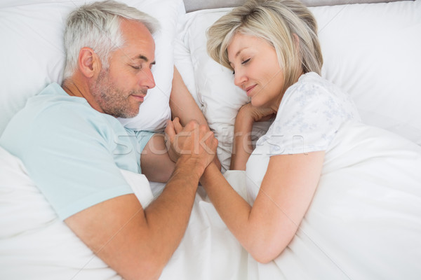an analysis of lying in bed with the knowledge