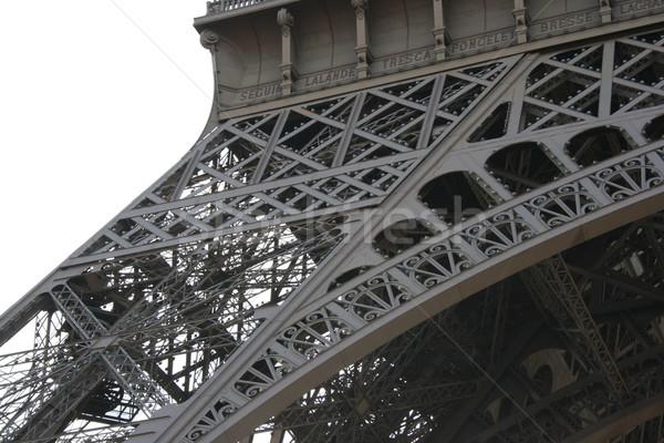Eiffel Tower Stock photo © wavebreak_media