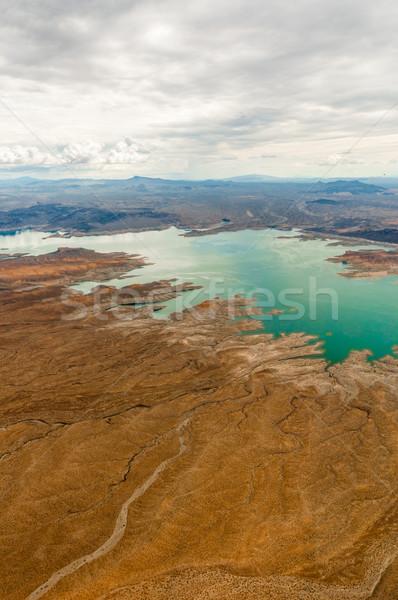 グランドキャニオン 西部 リム 海 ヘリコプター ラスベガス ストックフォト © weltreisendertj