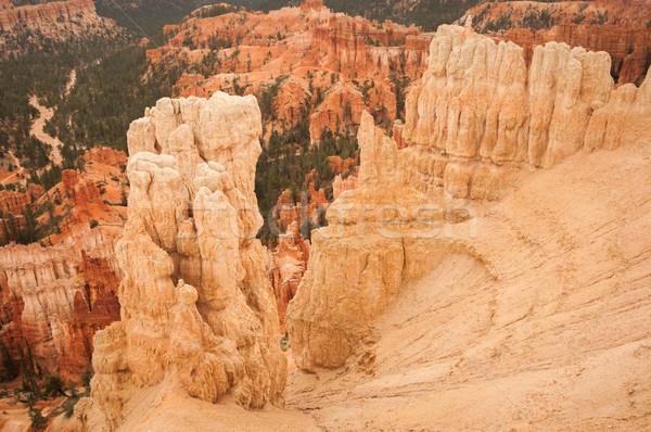 Canyon Bryce Stock photo © weltreisendertj