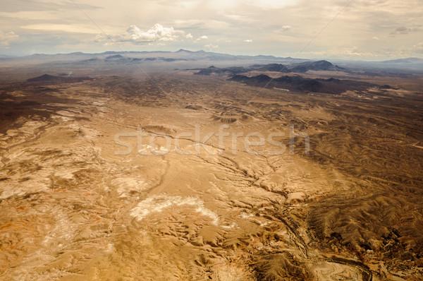 Grand Canyon lands view Stock photo © weltreisendertj