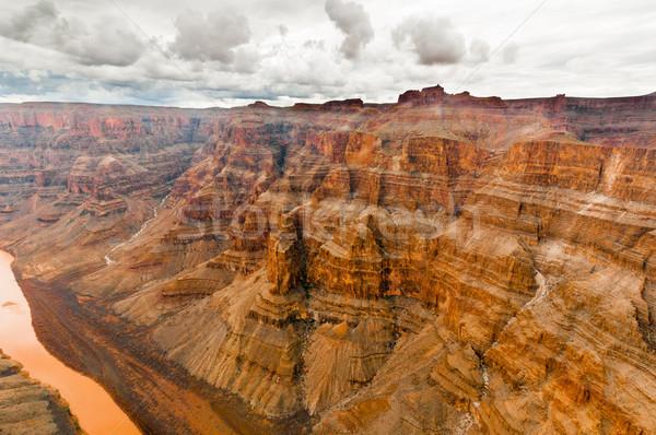 Grand Canyon Stock photo © weltreisendertj