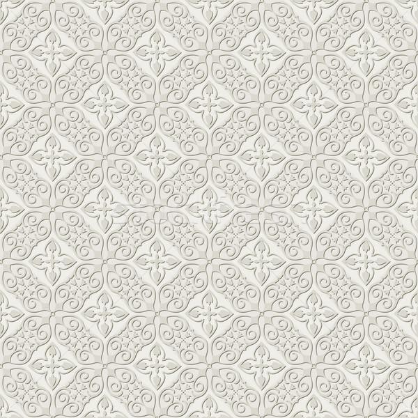 Herhalen patroon communie Stockfoto © wenani
