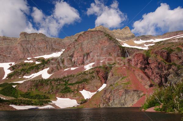 Rose Basin in the Mountain West Stock photo © wildnerdpix