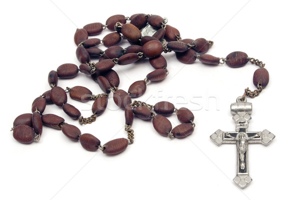 Rosary Stock photo © winterling