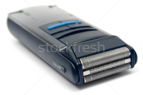 Electric Shaver Stock photo © winterling