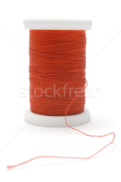 Red Thread Stock photo © winterling