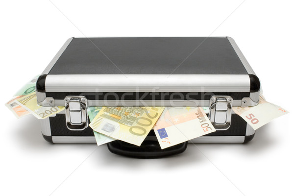 Bank Robbery Stock photo © winterling