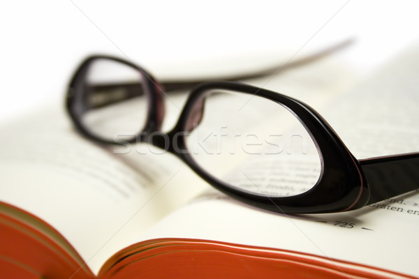 Literature Stock photo © winterling