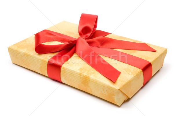 Gift Stock photo © winterling