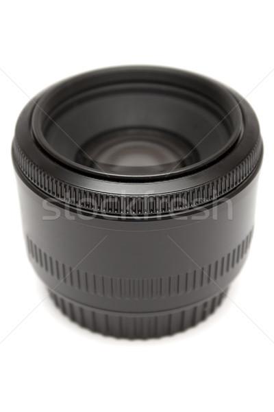 50mm Prime Lens Stock photo © winterling