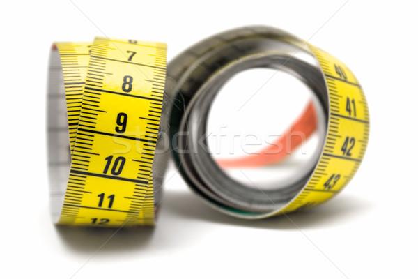 Measuring Stock photo © winterling