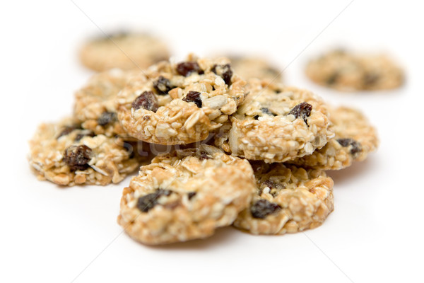 Wholesome Cookies Stock photo © winterling