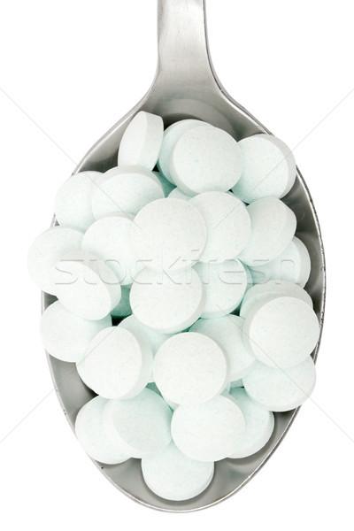 Overdose Stock photo © winterling