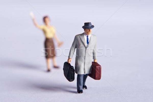 travel Stock photo © wisiel