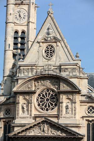 Florence - Duomo Stock photo © wjarek