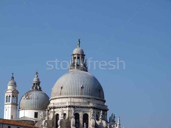 Venice - Salute Stock photo © wjarek