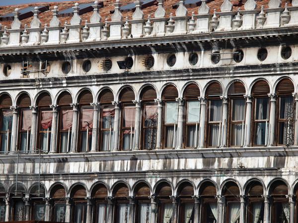 Venice Stock photo © wjarek